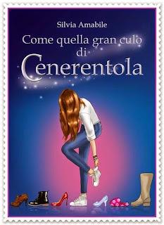 COME QUELLA GRAN CULO DI CENERENTOLA