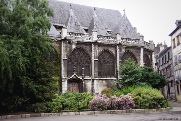 aliciasivert, alicia sivertsson, rouen, france, frankrike, kyrka, church, catchedral, katedral