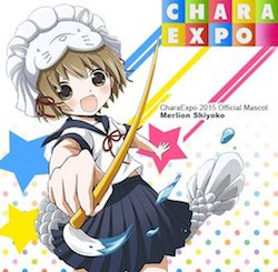 CharaExpo