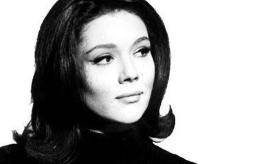 Image result for photos de diana rigg