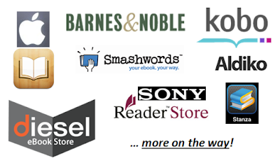 Smashwords Retail Distribution
