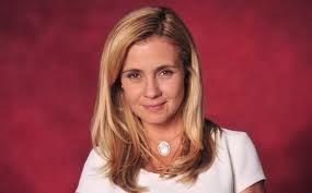 para un premio Emmy Internacional en 2011, a la mejor actriz en ...