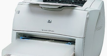 драйвер для hp laserjet 1200 windows 7 64