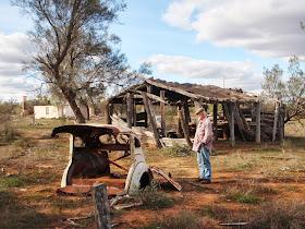 SA ruins
