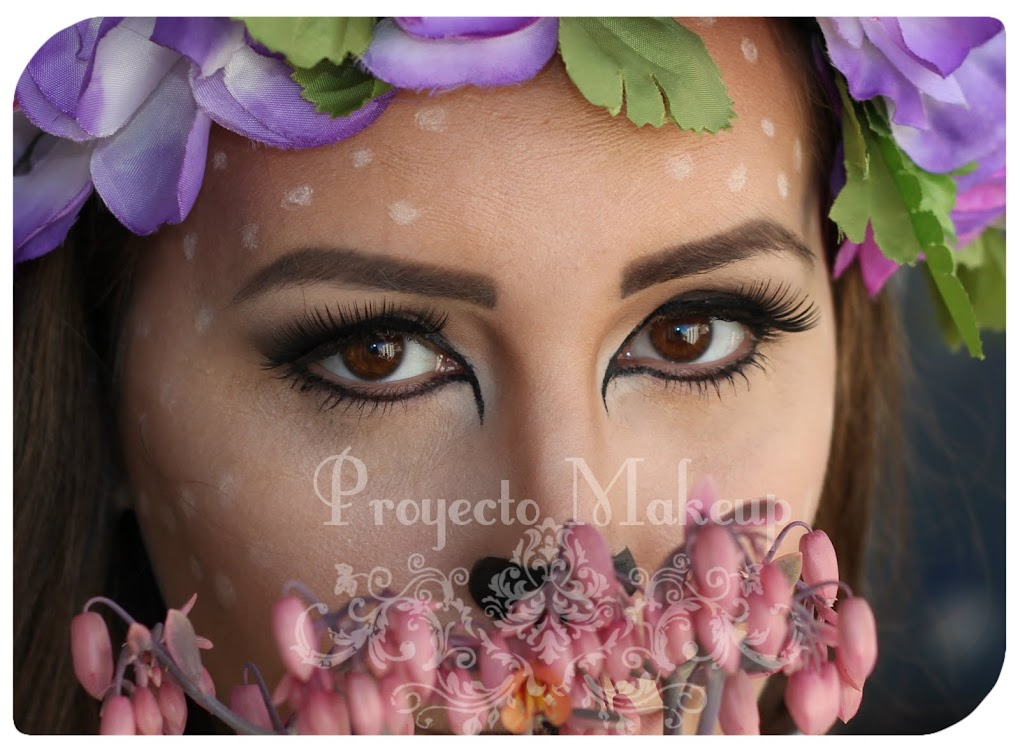 ♛♛ Proyecto Make-up ♛♛