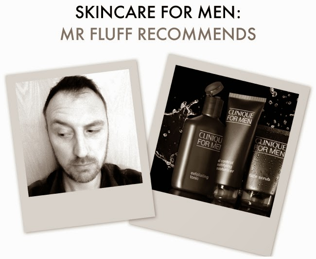 Best Skincare for Men feat. Clinique for Men and Surta Brasil Sapien Skincare ranges