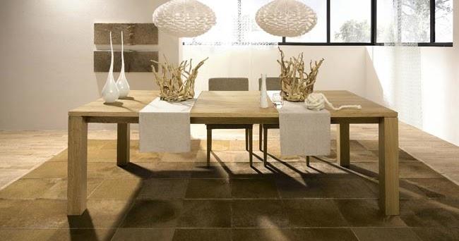 The dise o y muebles dise o de comedores modernos por h lsta for Muebles diseno clasicos modernos