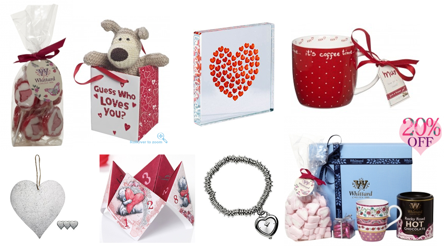Valentines Day Gifts Hope Freedom Love