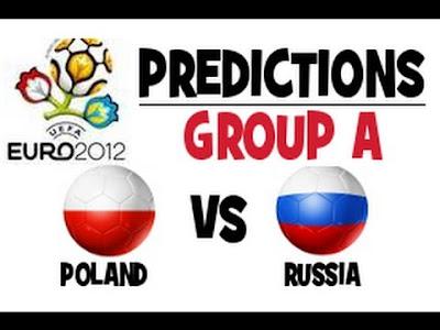 Poland v Russia Live Streaming