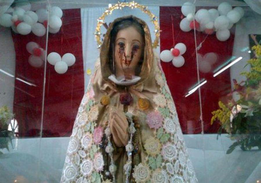REVELACIONES MARIANAS 2