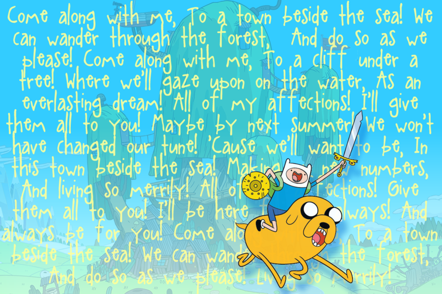 Life at the bay: 5 Facts you didn't know about Adventure Time