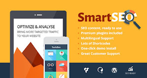 SmartSEO comes with awesome features and layouts