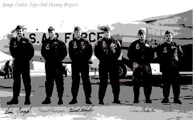 B-52 Crew