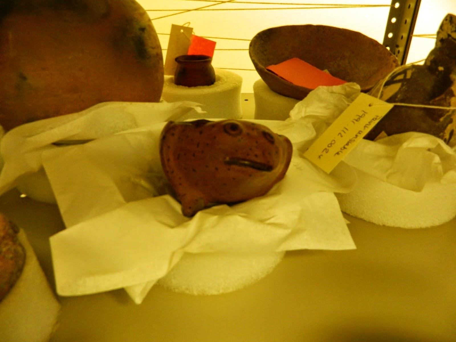 Morgan Thermal Ceramics Spirit Of The Desert Fun With Ceramics An Evening With An Expert