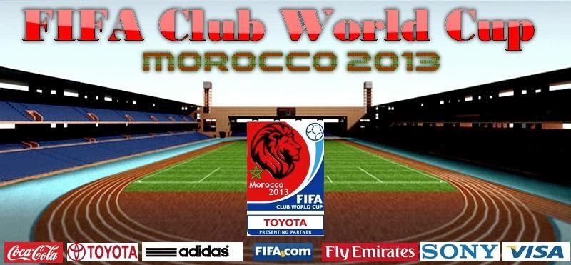 Bayern Munich vs Guangzhou Evergrande FIFA Club World 2013