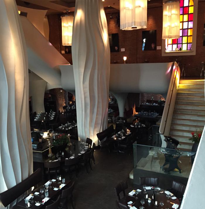 Hotel review design east hotel hamburg st pauli lady for Designhotel hamburg