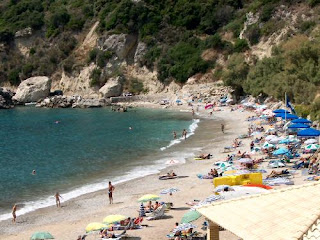 Airport Transfer Corfu-Ermones, Corfu Ermones, Ermones