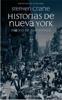 Historias de Nueva York Stephen Crane
