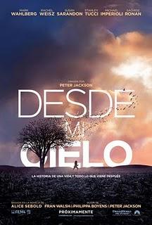 Desde Mi Cielo (2009) – Latino