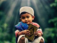 Cerita Anak Kecil Melawan Setan