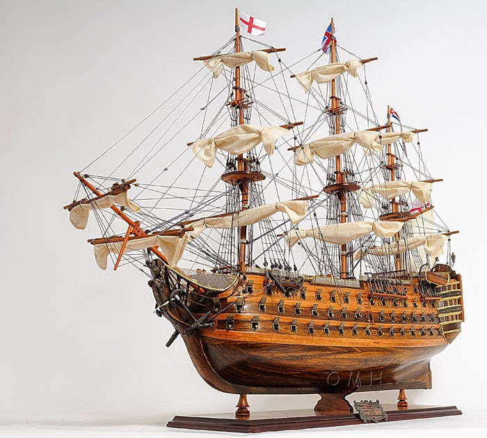 HMS Victory Admiral Nelson Flagship