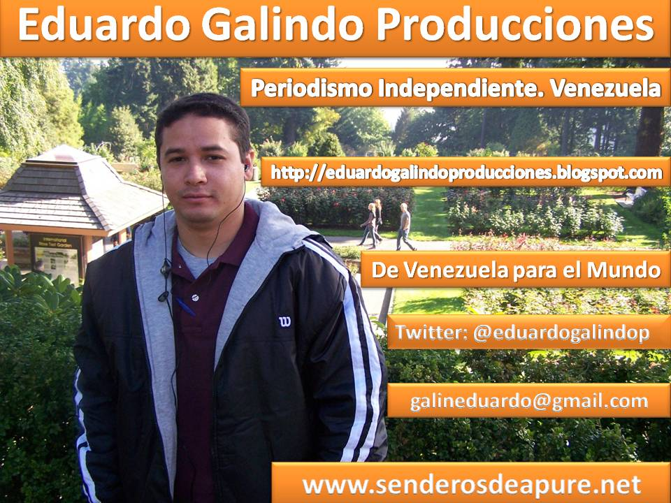 Eduardo Galindo Producciones