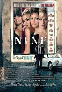 Watch Nine (2009) movie free online
