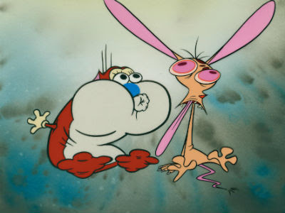 It's hard to believe it's been over twenty years since The Ren & Stimpy Show ...