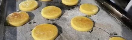 Receta Deliciosas Galletas de Mantequilla