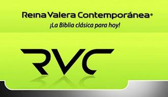 Biblia Reina Valera Contemporanea