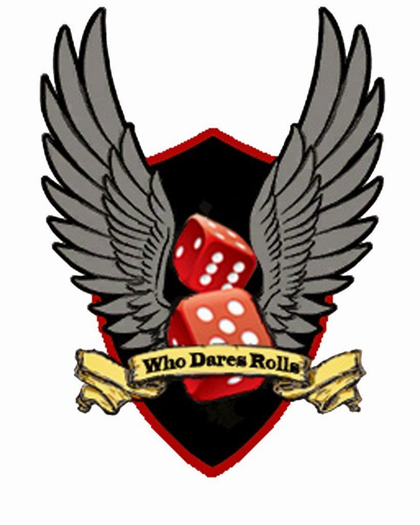 Who Dares Rolls