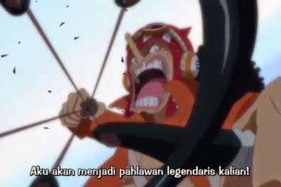One Piece Episode 674 Subtitle Indonesia