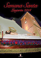 Semana Santa de Lanjarón 2014