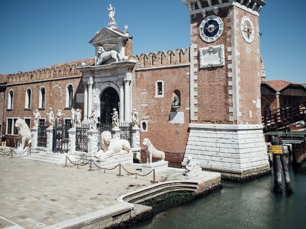 Venice - 5 Tips To Avoid The Crowds