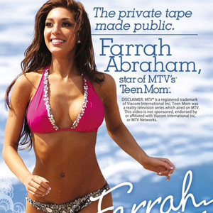 Video porno artis Farrah Abraham