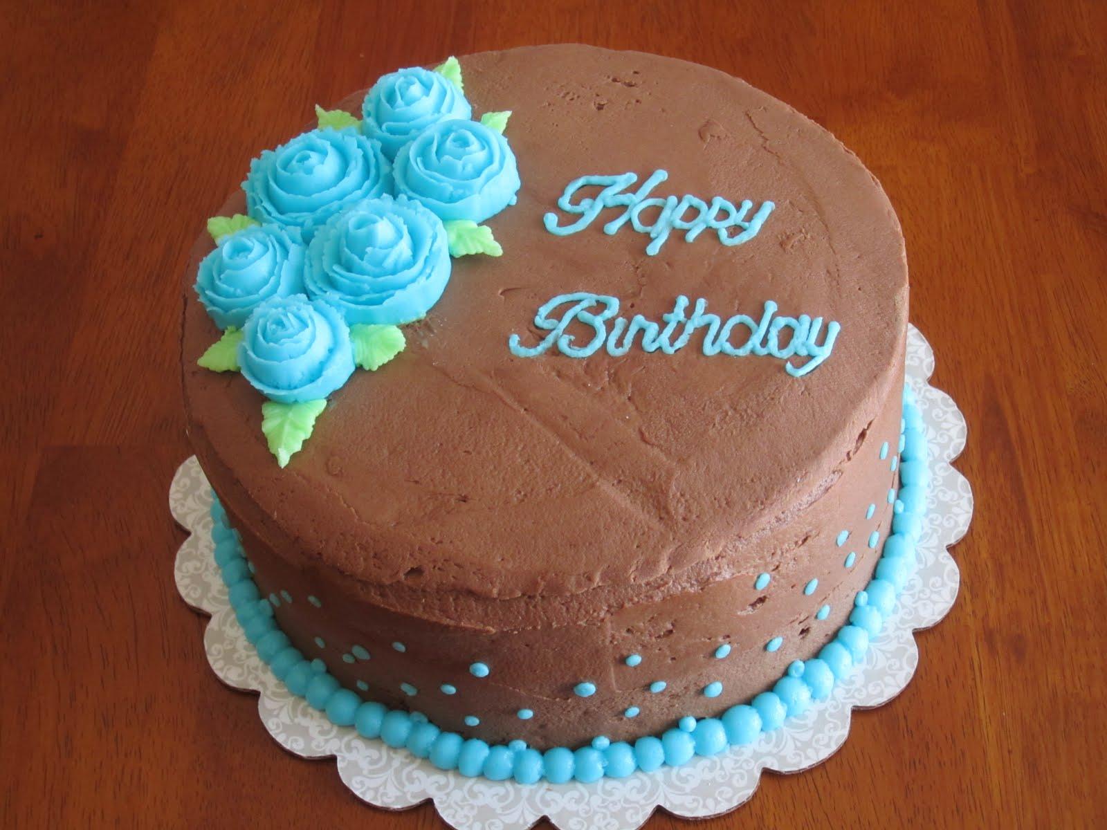 Images Of Birthday Cake For Papa : The Morris Family: Happy Birthday Papa!
