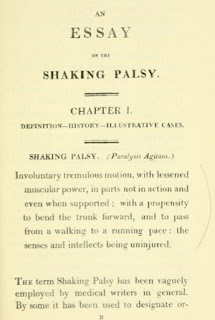 an essay on the shaking palsy summary An essay summary kill to the on of palsy shaking we need more poetry and nonfiction & always open to reviews, interviews, and essays for online.