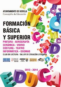 OFERTA EDUCATIVA GODELLA 2013-2014