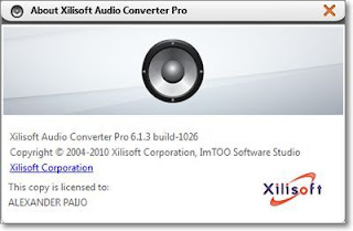 Xilisoft+Media+Toolkit+Ultimate+6.5.3+about