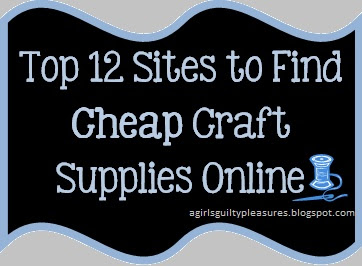 a girl 39 s guilty pleasures top 12 sites to find cheap