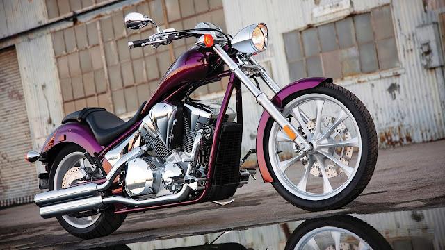 Honda Bike Fury