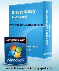 DriverEasy Professional 4.0.5