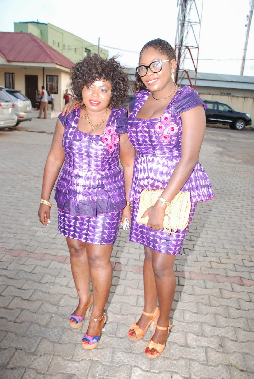 Doris Simeon Iyabo Ojo And Other Yoruba Movie Stars