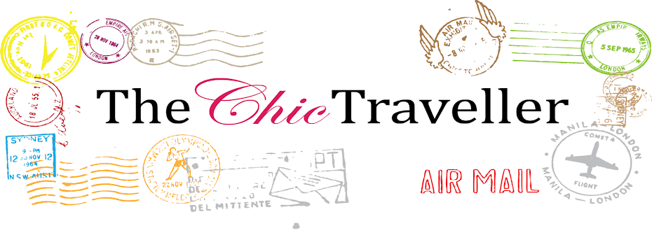 The Chic Traveller