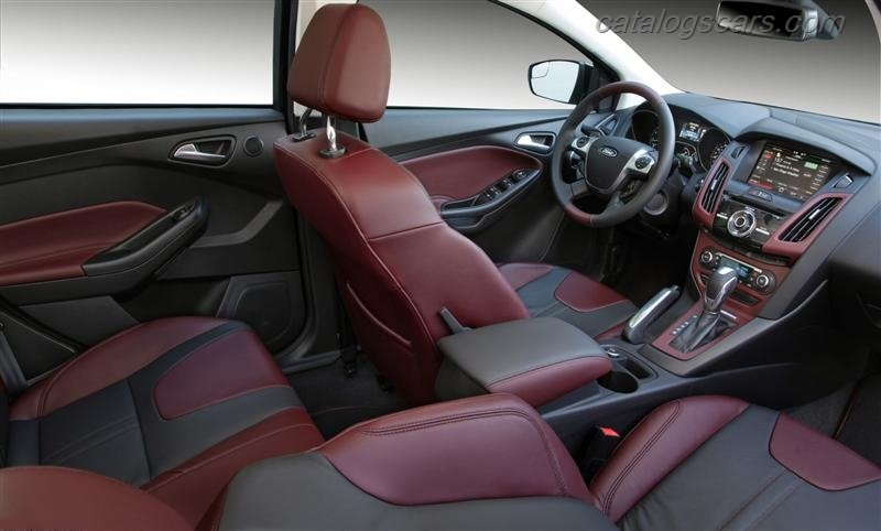 صور سيارة فورد فوكس  2013 - اجمل خلفيات صور عربية فورد فوكس  2013 - Ford Focus  Photos Ford-Focus_2012_800x600_wallpaper_49.jpg