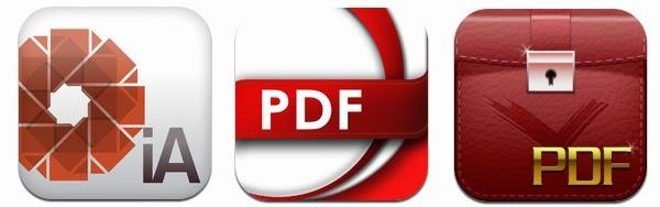 Aplicaciones para PDF