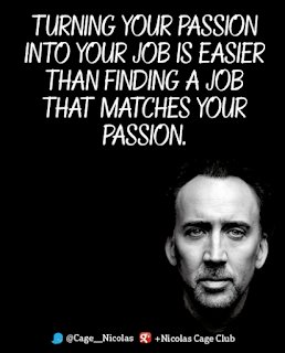 Turning your passion