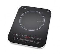 Buy Preethi Excel Plus 117 1600-Watt Induction Cooktop at Rs.2499:Buytoearn