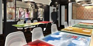Restoran Canggih