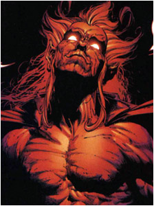 Mephisto (Marvel Comics) Character Review - 3
